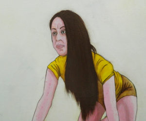 Workout_lady-in-yellow_detail