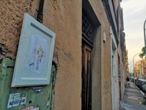 Arte da Rubare - Roma Torpignattara