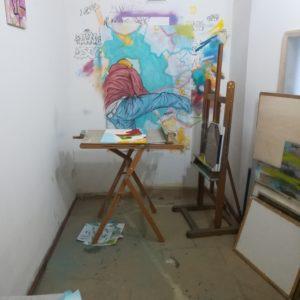 Nick Disaster Studio